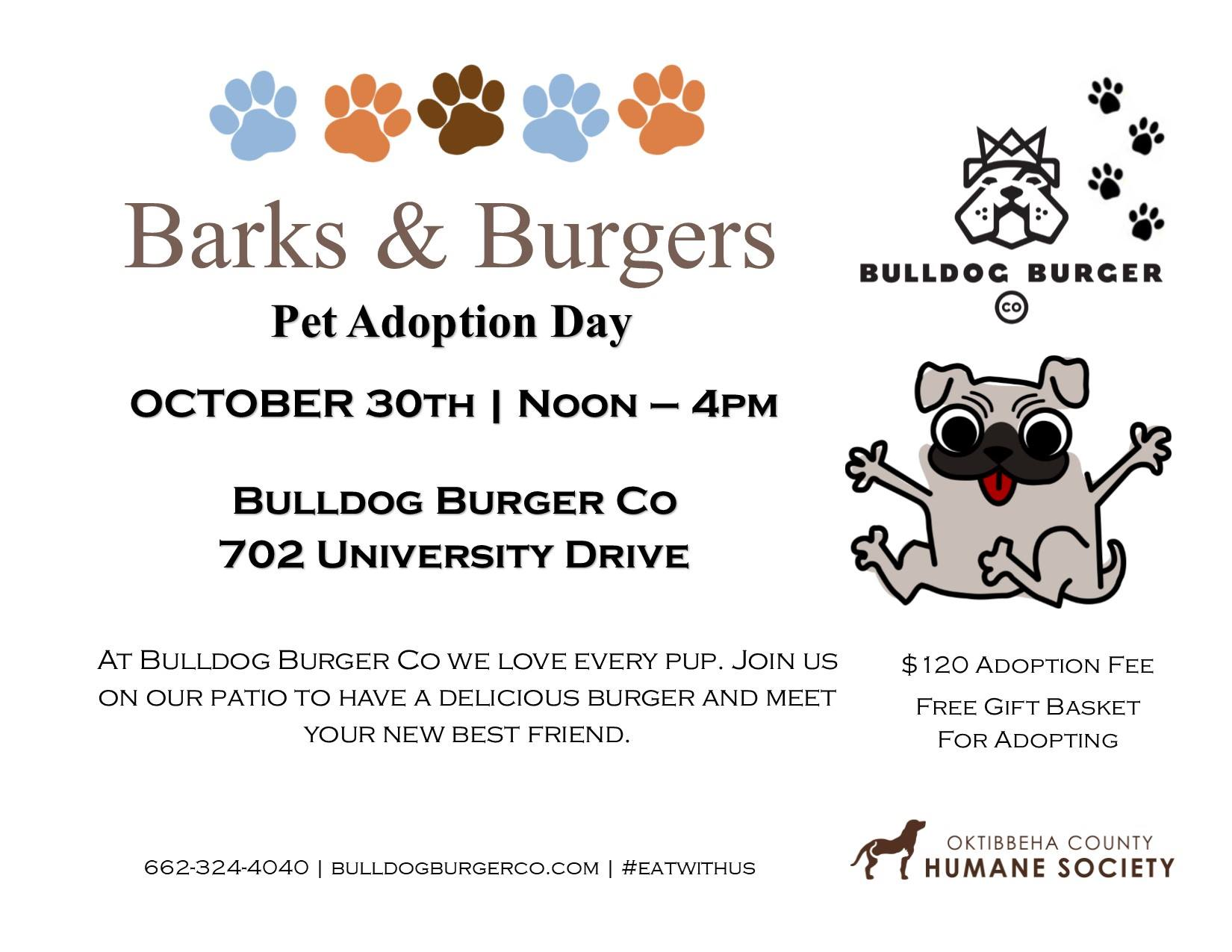 Shelter Tails – Page 4 – Oktibbeha County Humane Society
